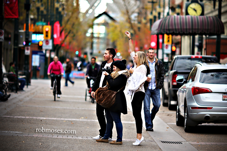 Calgary People 2 - Street - Rob Moses Photography