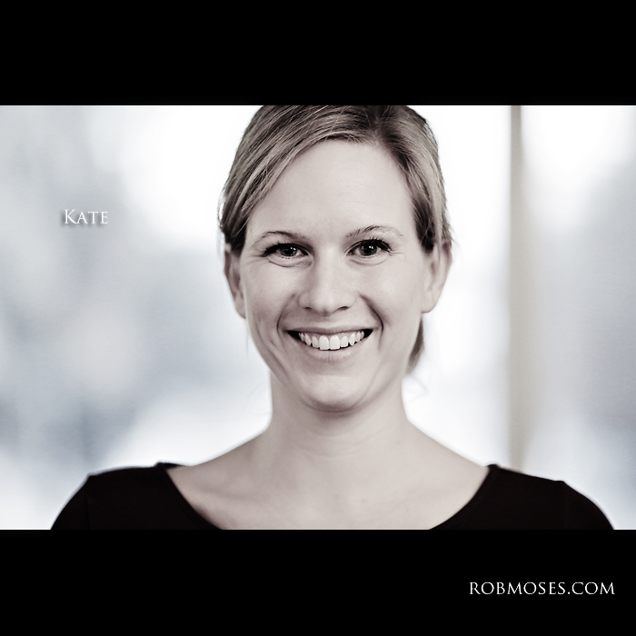 Kate 4 - People of Calgary - Rob Moses Photography