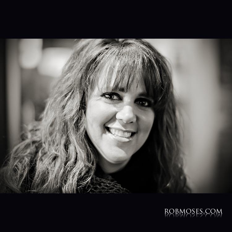 Robin - People of Calgary - Rob Moses Photography