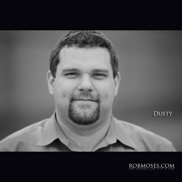 Dusty - Rob Moses Photography Portrait Calgary Vancouver Seattle Spokane