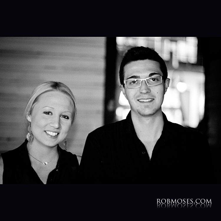 These 2 - Rob Moses Photography - People of Calgary